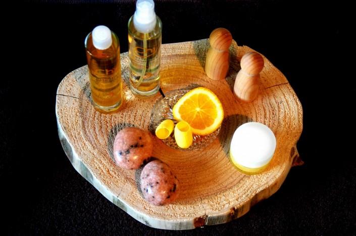 Chi Essential Cosmetics aanbieding voordeel seizoen natuurlijke verzorging