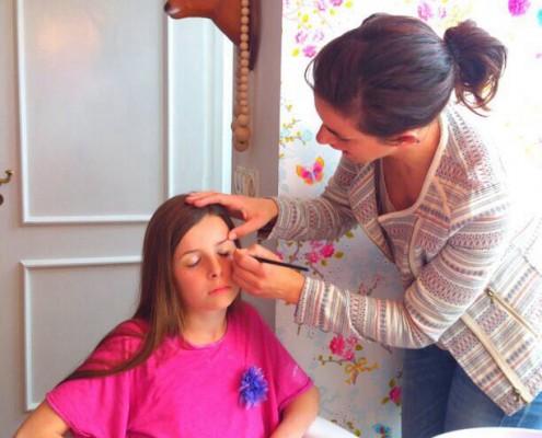 Kinderfeestje Dongen Oosterhout Chi Workshop - Natuurlijk Kim