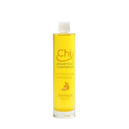 cleansing oil a touch of happiness