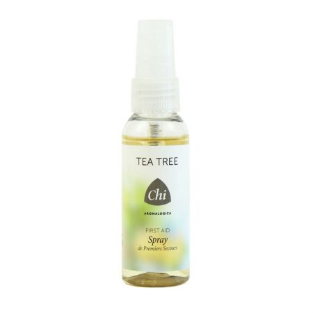teatree-spray lavendel