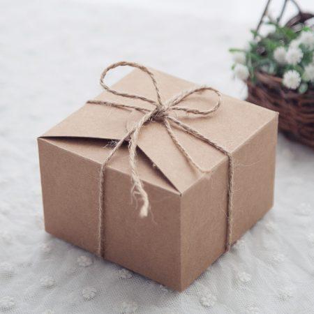 cadeau karton